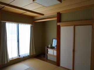和室(2F)