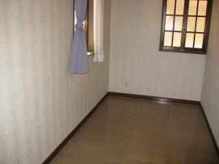 洋室(中二階)
