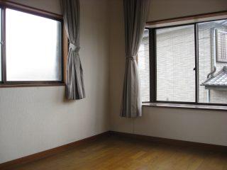 洋室(中2階)