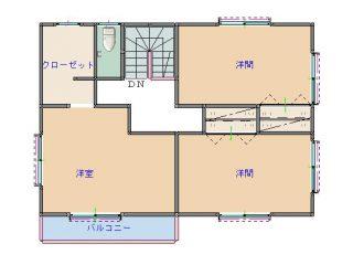 三好邸(2F)
