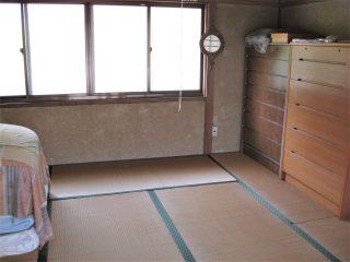 和室(2F)2
