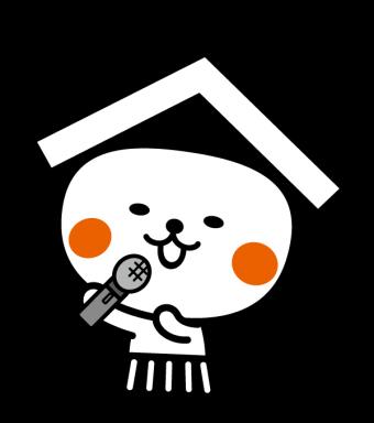 61とち介_マイク