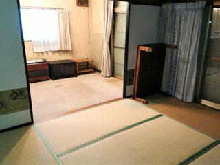 和室(1F)